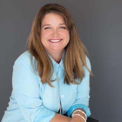 Kimberly Krause