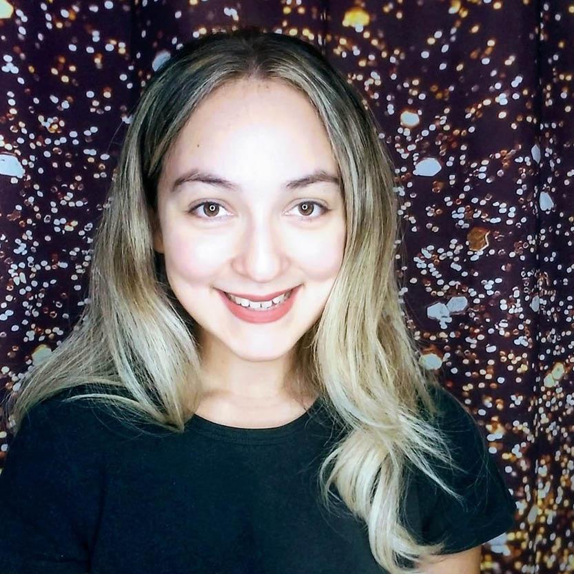 Gabby Sandoval